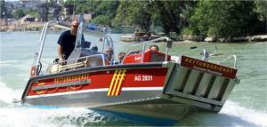 Rheinrettungsdienst